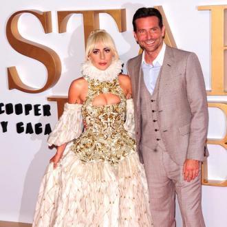Lady Gaga praises 'best director' Bradley Cooper
