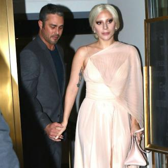 Lady Gaga and Taylor Kinney's careers to blame for split