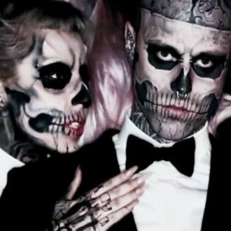 Lady Gaga devastated after Zombie Boy's suicide