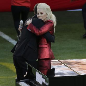 Lady Gaga doesn't want to hear lip-syncing at Super Bowl
