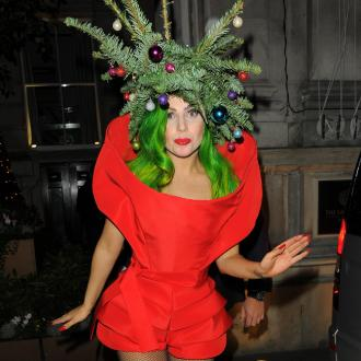 Lady Gaga Meditated In Cupboard Before Jingle Bell Ball