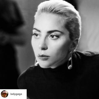Lady Gaga Is The New Face Of Tiffany And Co