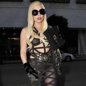 Lady Gaga Has A New Greek Love Interest