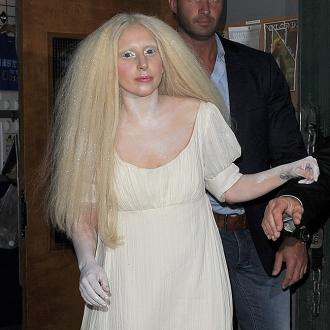 Lady Gaga's Surprise Gay Club Apparance