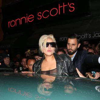 Lady Gaga plays surprise show at Ronnie Scott's