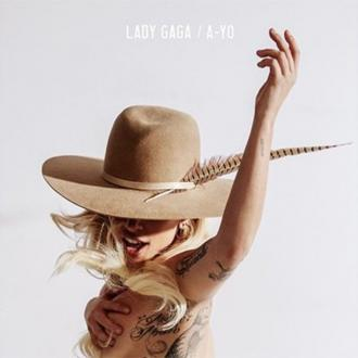 Lady Gaga unveils new single A-YO