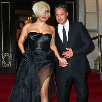 Lady Gaga: Taylor Kinney Cries When I Sing
