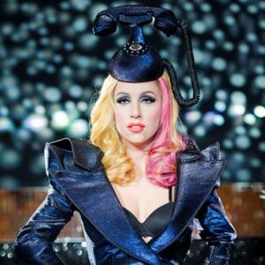 Lady Gaga Gets Worldwide Wax Works
