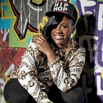 Lady Lykez To Drop New Album This Year