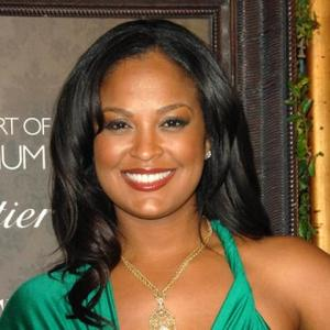 Laila Ali Welcomes Second Child