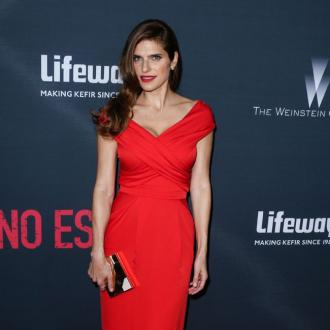 Lake Bell slipped into depression after son's birth