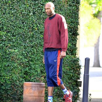 Lamar Odom Allegedly Had 'Every Drug Imaginable' In His System