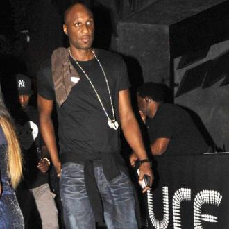 Lamar Odom 'walked out of family intervention'