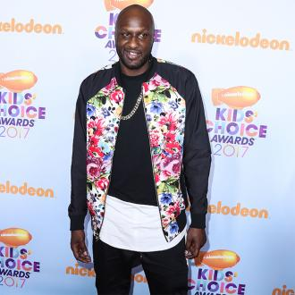 Lamar Odom 'really happy' for Khloe Kardashian to become a mom