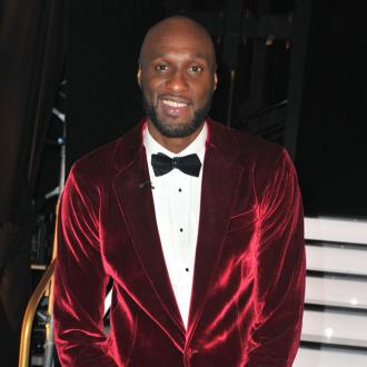 Lamar Odom says he and Khloe Kardashian are 'just meant' to be friends