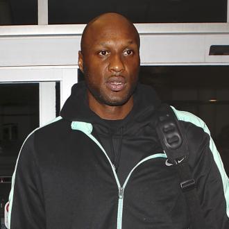 Lamar Odom Not Reuniting With Ex-girlfriend