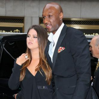 Romantic Lamar Odom