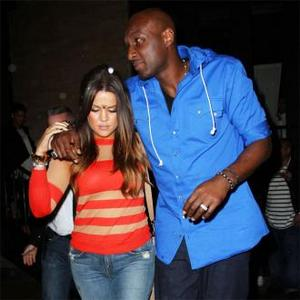 Lamar Odom Blames Cousin's Death For Basketball Performance