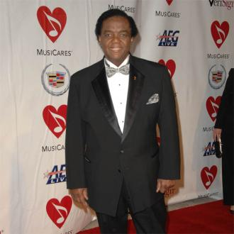 Lamont Dozier: Motown Music Creates Love