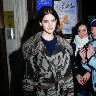Lana Del Ray Feels 'Discouraged' Since Song Leaks