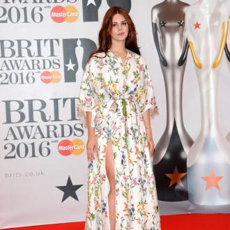 Lana Del Rey Defends Israel Performance