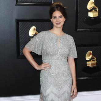 Lana Del Rey gives fans update on new album