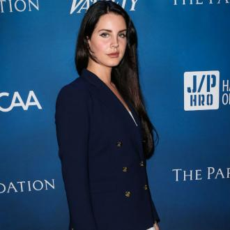 Lana Del Rey: People are panicking because they can't go shopping