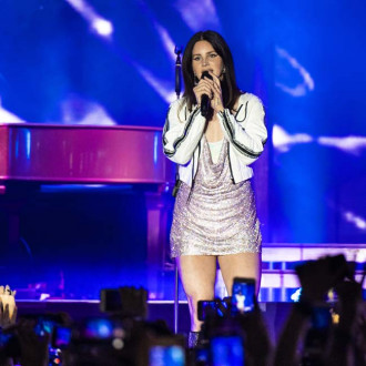Lana Del Rey shares preview of new Blue Banisters track