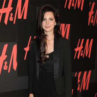 Lana Del Rey Splits From Barrie-james O'neill