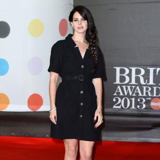 Lana Del Rey Finds Confidence In Happiness