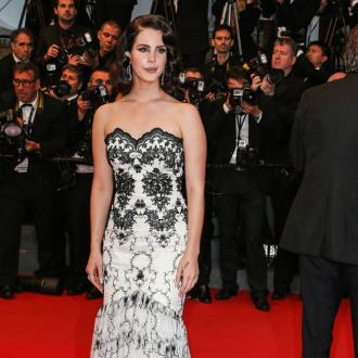 Lana Del Rey: I've 'Slept With A Lot Of Famous Guys'