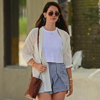 Lana Del Rey close to finishing new album