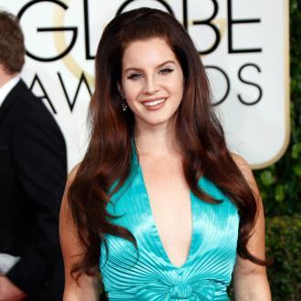 Lana Del Rey inspired by Mile Davis