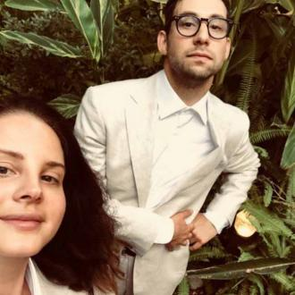 Lana Del Rey working with Jack Antonoff?