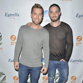 Lance Bass Wants Home Improvements Show
