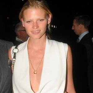 Lara Stone's Wedding Dress Wish