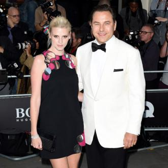 No 'fun' in David Walliams and Lara Stone's marriage