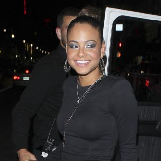 Lark Voorhies' husband wanted by police