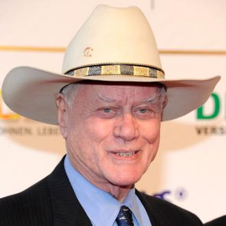 Dallas J.R. funeral pays tribute to Larry Hagman