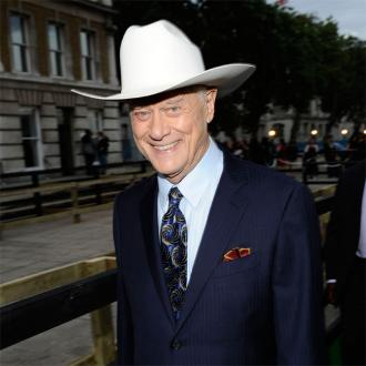 Larry Hagman's Dallas belt to go under the hammer