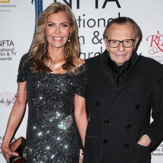 Larry King's wife didn't expect divorce