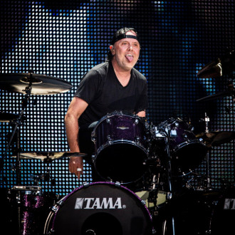 Lars Ulrich doesn't expect full-scale arena gigs to return until 'a year at the earliest'
