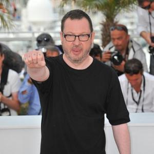Lars Von Trier Makes Silence Pledge