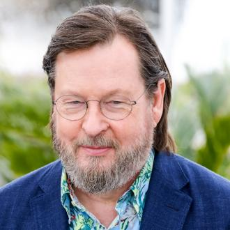 Lars von Trier relies on alcohol to ease anxiety