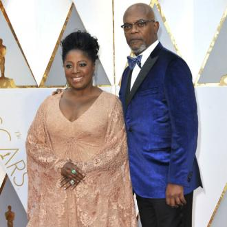 Samuel L. Jackson attended the Oscars to get free gifts
