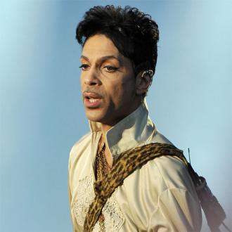 Prince's Holly Rock Released From Originals Album