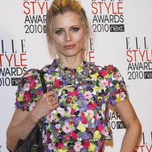 Laura Bailey Gets Mccartney Help