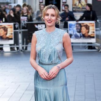 Laura Carmichael: I'm not brave