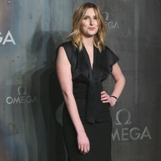 Laura Carmichael says Downton film felt 'like holiday'