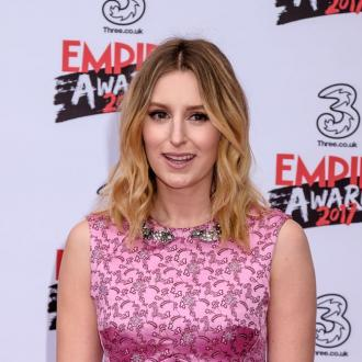 Laura Carmichael feels 'lucky' in love